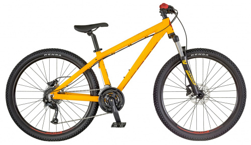 Велосипед Scott  Voltage YZ 10 (2018)