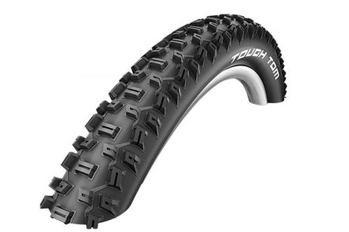 Покрышка Schwalbe TOUGH TOM K-Guard 57-559 (26х2.25)
